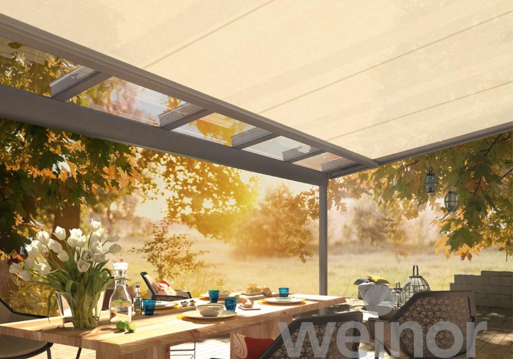 wind und sichtschutz terrasse 180 x 350