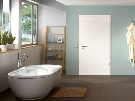 cpl wei lack zimmert ren zeitlos holzland mahl. Black Bedroom Furniture Sets. Home Design Ideas