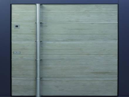 CU Concrete-T3 mit Rahmen G100 | Designbeton