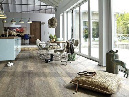 Meister Designboden. comfort-9 mm - DD600S & DB600S - Vinylboden ohne Vinyl