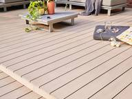 DREAMDECK Soft sand