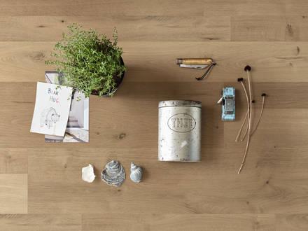 Natural Oak | 6675