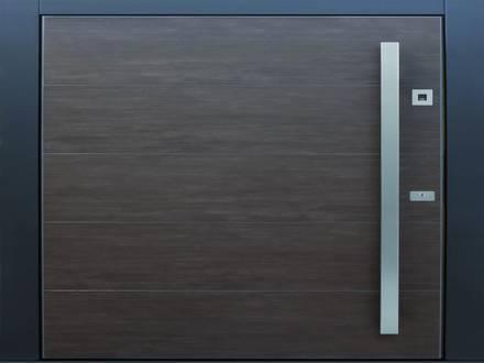 CU B9-T2 | Keramik braun